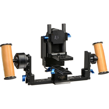 Rent Letus Helix Jr Gimbal for Small/Medium Cameras