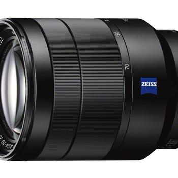 Rent  FE 24-70mm F4 Zeiss Lens