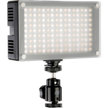 Rent Genaray LED-6200T 144 LED Variable-Color On-Camera Light