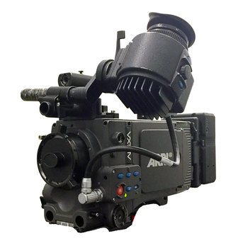 Rent Arri Alexa EV-1 with High Speed License