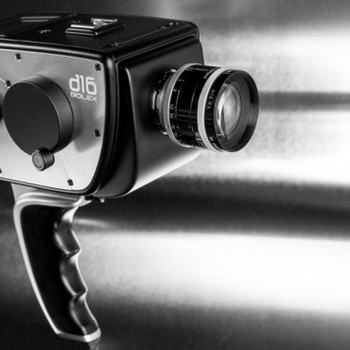 Rent Digital Bolex D16 - 512GB C Mount