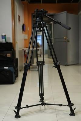 Miller compass 25 tripod vertical