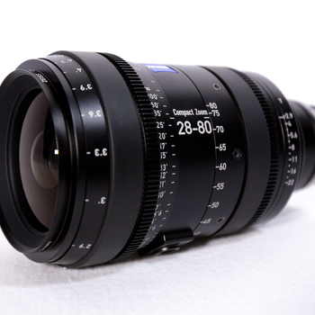 Rent Zeiss CZ 28-80mm T2.8