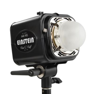 AlienBee Einstein Lighting Kit 2 Lights With Case