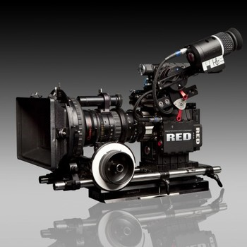 Rent RED EPIC-X CAMERA KIT