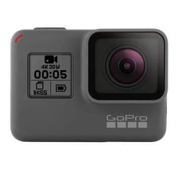 Rent GoPro Hero 5 Black Kit & 3-Way 3-in-1 Camera Grip