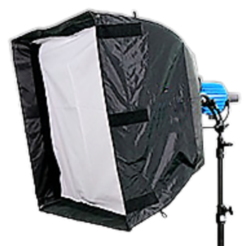Rent ARRI 1K Open Face Softbox Kit Complete