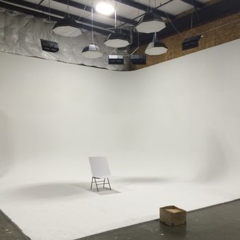Rent FPW Media Warehouse Studio