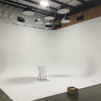 Rent FPW Media Warehouse Studio