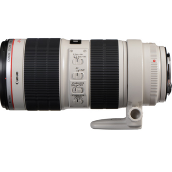 Rent Canon L 70-200mm f/2.8L IS III USM Lens (EF)