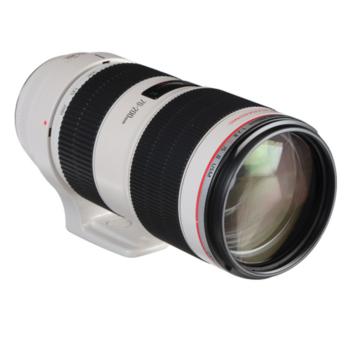 Rent Canon L 70-200mm f/2.8L IS III USM Lens (EF)