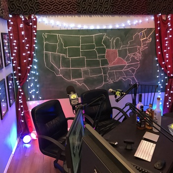 Rent Professional studio space for podcasts, voiceover, etc.