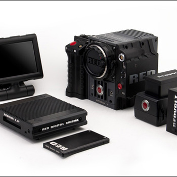 Rent Red Scarlet Dragon Kit