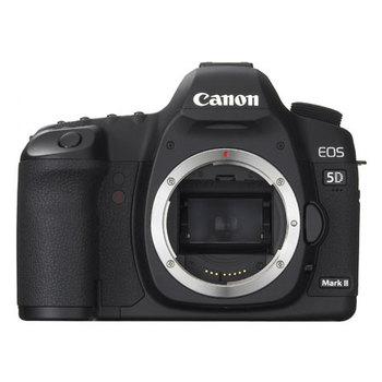 Rent Canon EOS 5D Mark II ‑ Body