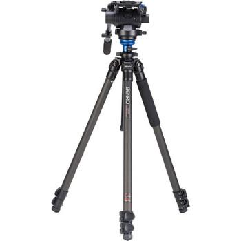 Rent Benro S6 tripod & video head
