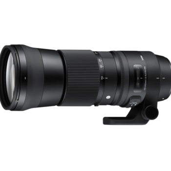 Rent Sigma 150-600mm f/5-6.3 DG OS HSM Contemporary Telephoto Lens for Nikon F