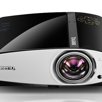 Rent BenQ MX822ST Short-Throw Full HD 3D Projector