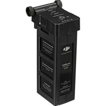 Rent DJI Ronin Batteries & Charger