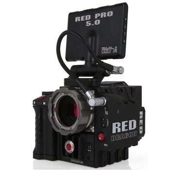 Rent RED Epic Dragon EF mount