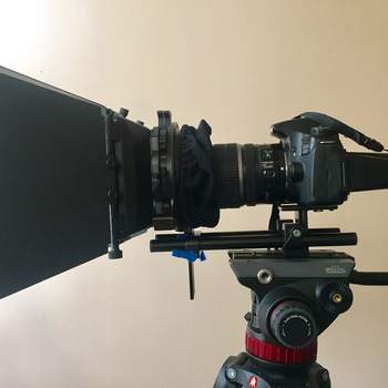 Rent Canon 60D Cinema Kit