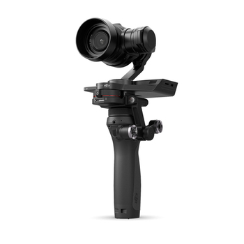 Rent DJI Osmo RAW combo