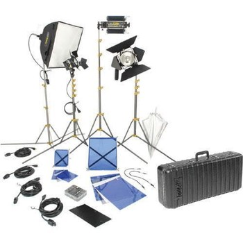 Rent Lowel 4 light tungsten kit