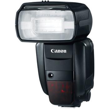 Rent Canon 600 EX-RT flash