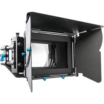 Rent Redrock Micro Matte Box & Follow Focus Bundle