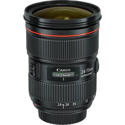 Canon 5175b002 ef 24 70mm f 2 8l ii 843008