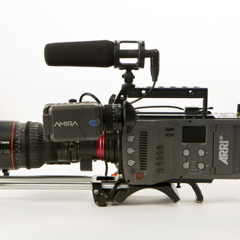 Rent Arri Amira Premium Camera Package