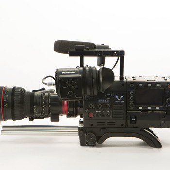 Rent Panasonic Varicam 35 4K Camera