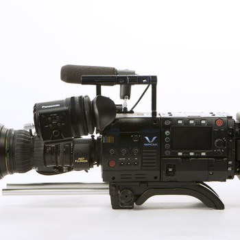 Rent Panasonic Varicam High Speed (HS)