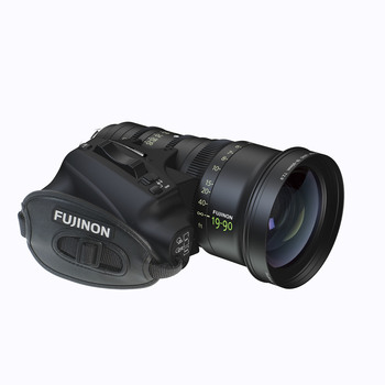 Rent Fujinon 19-90mm Cabrio T2.9 PL Zoom Lens