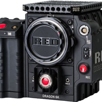 Rent RED Epic-X Dragon Kit