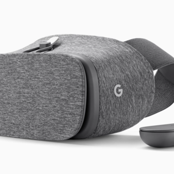 Rent Google Daydream View ‑ Slate