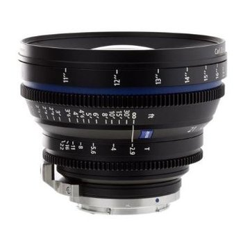 Rent Zeiss CP.2 Compact Prime 21mm T2.9 - PL or EF