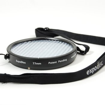Rent ExpoImaging ExpoDisc 77mm Digital White Balance Filter - Neutral