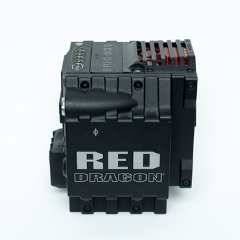 Rent Red Epic Dragon (brain only)