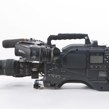 Rent Panasonic AJ-HPX2700 VariCam Camcorder
