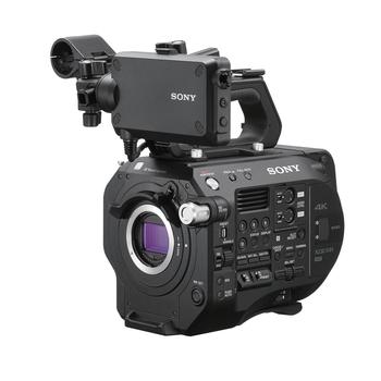 Rent Sony FS7 Body & AKS