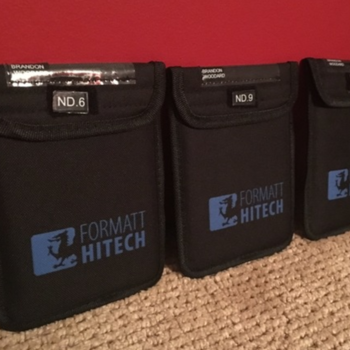 Rent Formatt-Hitech FIRECREST ND - 4x5 - .6, .9, 1.2