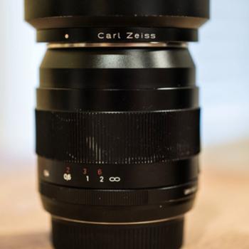 Rent Zeiss 50mm f/2.0 Makro-Planar ZE Macro Lens (Canon EF)