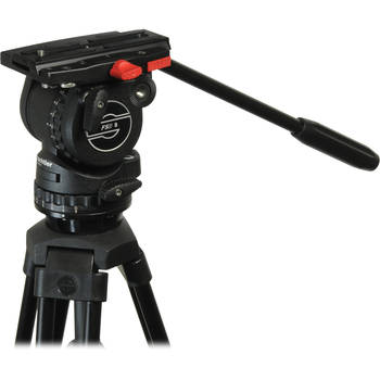 Rent Sachtler FSB-8 Tripod with Carbon Fiber Quick Release legs
