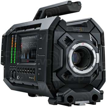Rent URSA 4K (original URSA)