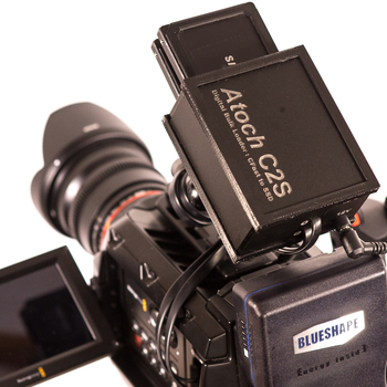 Rent Full Ursa Mini 4k Package