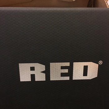 Rent Brand New Red Scarlet W EF MOUNT