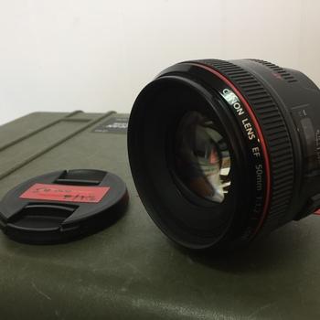 Rent Canon 500mm Lens