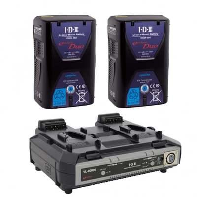 Idx kit