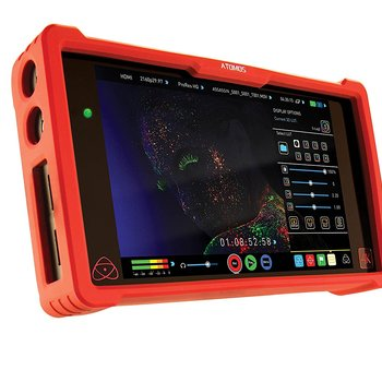 Rent Atomos Assassin 4K Display and SSD Recorder