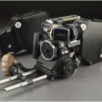 Rent Aaton XTR Prod Super 16mm Film Camera